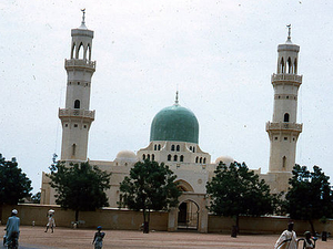 Great Mosque of Kano