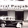 Great Punjab Restaurant and BarR
