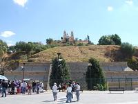Great Pyramid of Cholula