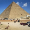 Great Pyramid Of Giza