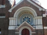Greek catholic Church-Debrecen