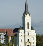 Greek Catholic Church-Miskolc