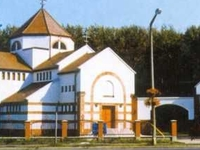 Greek Catholic Church-Tiszajvros