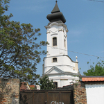 Greek Catholic (Serb) Church