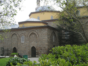 Green Bursa Tour Full Day Photos