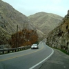 Greenhorn Mountains