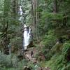 Green Lake Falls