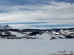 Green Mountain Reservoir