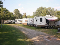 Green Tree Lodge RV Park