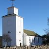 Greipstad Church