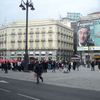 Grey Day Plaza Del Sol