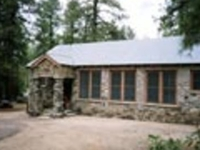 Groom Creek Schoolhouse