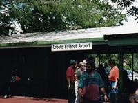 Groote Eylandt Airport