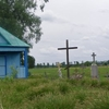Group Of Chapels Of Knorydy.