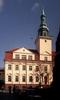 Grudziądz City Council Building