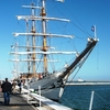 Guayas Tall Ship