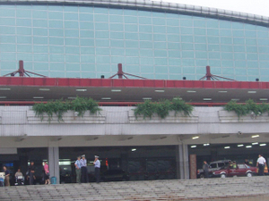 Guilin Liangjiang Intl. Airport