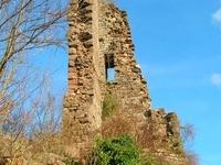 Château de Guirbaden