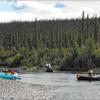 Gulkana River Alaska