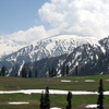 Gulmarg-Mountains