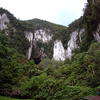 Gunung Mulu National Park - View