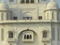 Gurdwara Sahib Rakab Ganj
