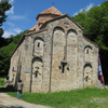 Dormition Church Of Gurjaani.
