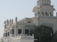 Gurudwara Ber Sahib