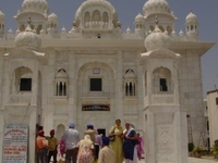 Gurudwara Chheharta Sahib