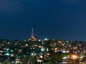 Shillong Cherrapunjee Mowlynong Tour Package Photos