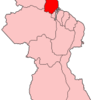 Guyana Pomeroon Supenaam