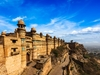 Gwalior Fort Entrance