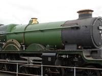Birmingham Railway Museum
