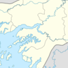 Gab Is Located In Guinea Bissau