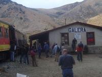 Galera Railway Station