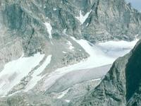 Minor Glacier