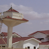 A Residential Area In Garowe