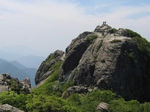 Gayasan National Park