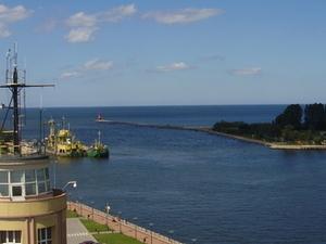 Port of Gdańsk