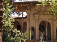 Manial palacio y museo
