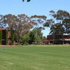 Geelong College Main Oval Newtown