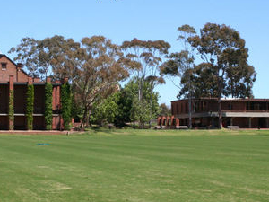 The Geelong College