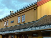 Geilo Station
