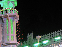 Gharib Nawaz Mosque