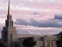 Gila Valley Arizona Temple