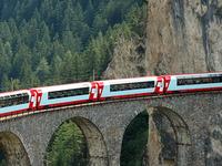 Albula Railway