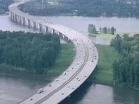 Glenn L. Jackson Memorial Bridge