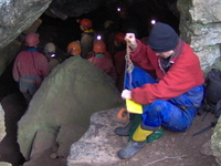 Goatchurch Cavern