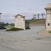 Golden Gate National Cemetery Main Gate