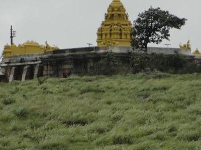 Himavad Gopalaswamy Hillock Temple